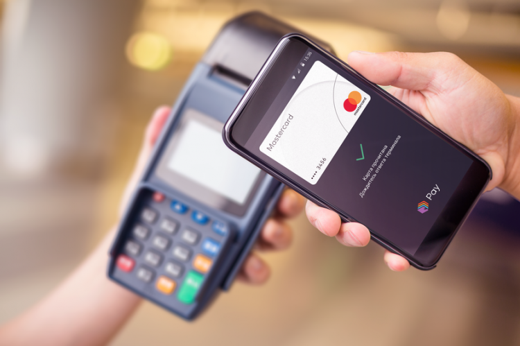 Mastercard и российская компания Cardsmobile запустили универсальную платформу токенизации