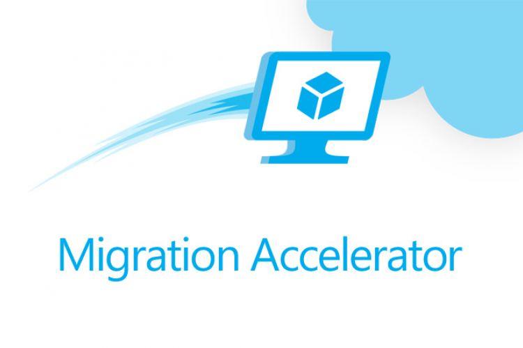 Migration Accelerator for Azure