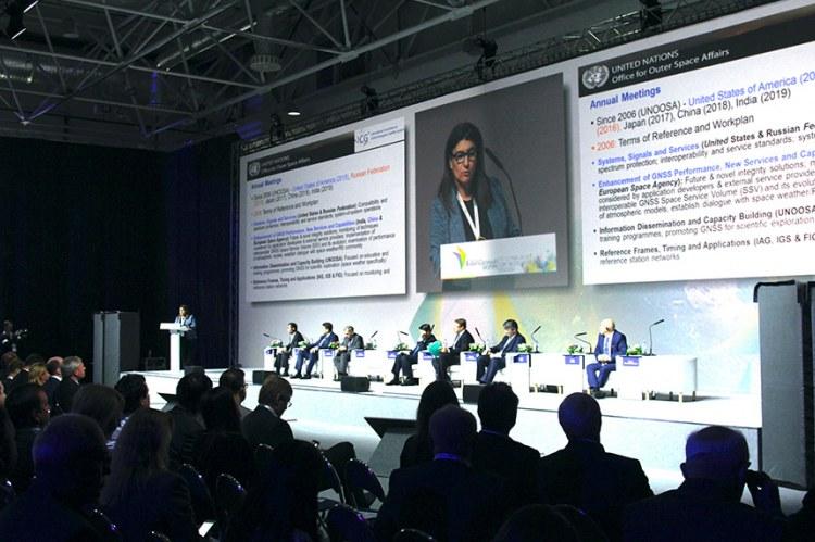 Международный навигационный форум