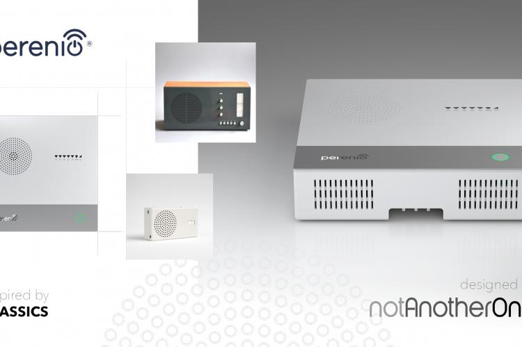 Perenio IoT привлекает к созданию линейки продуктов бренда ведущих разработчиков