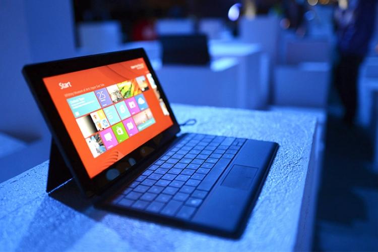 Windows 8.1 получит обновление до Windows 10