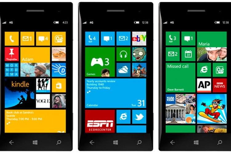 Microsoft возобновила работу Windows Phone Marketplace