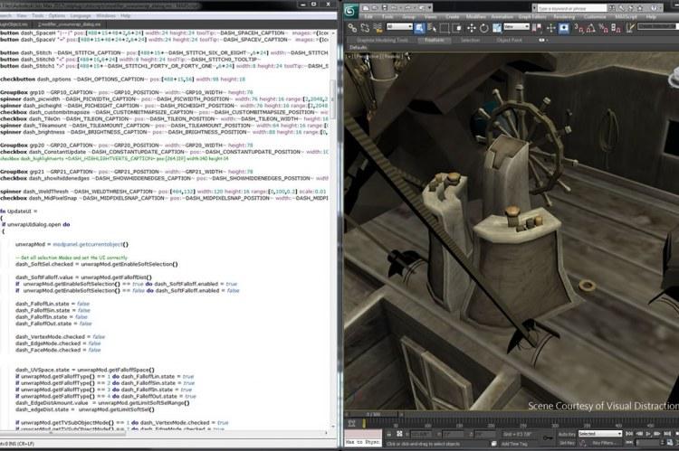 3ds Max 2014. 3ds Max SDK