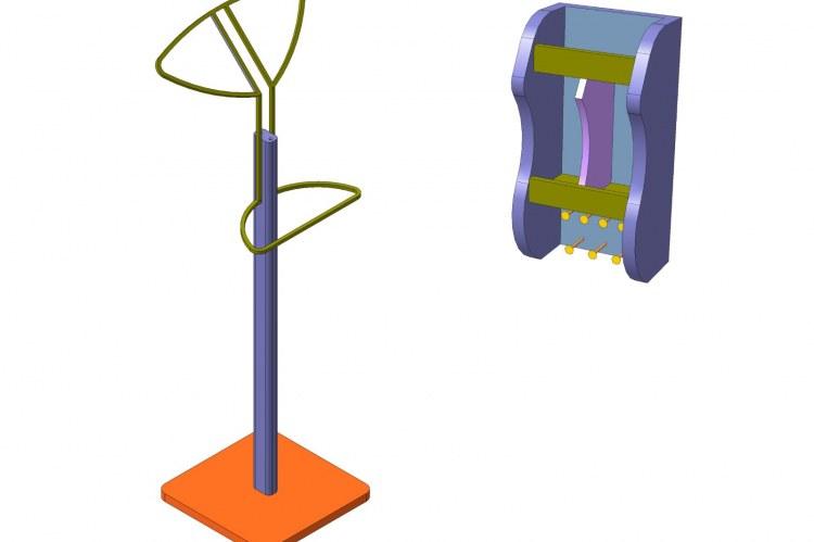 КОМПАС-3D LT V12. Новичкам в трехмерном моделировании