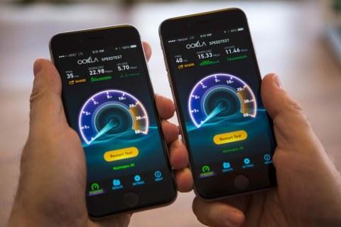 Velcom | A1 получила четвертую частоту 3G-сеть