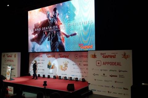 Ключевые докладчики на DevGamm 2017. Секреты разработки больших игр