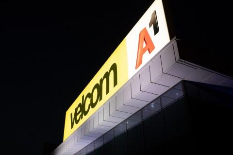 Velcom | A1 подготовил передвижные мобильные станции ко II Европейским играм