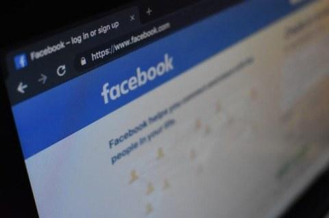 Как Facebook собирает данные пользователей