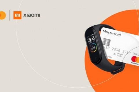 Xiaomi и Mastercard запускают в Беларуси фитнес-браслет Mi Smart Band 4 NFC с бесконтактной технологией оплаты