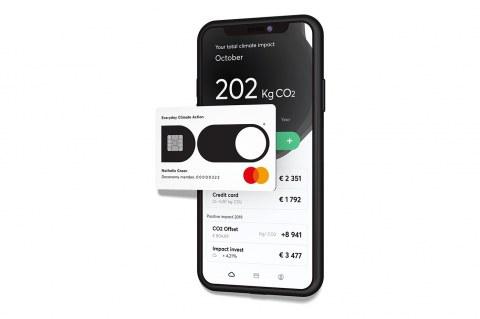Mastercard и Doconomy запускают платежи для устойчивого развития