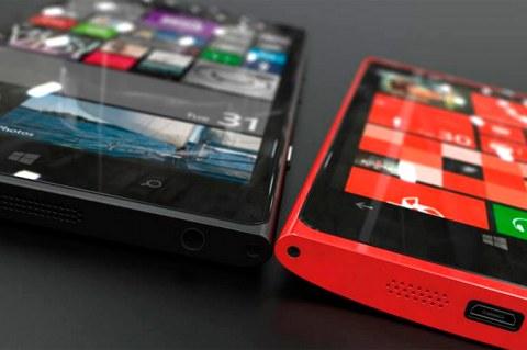 Обновление GDR3 для Windows Phone 8