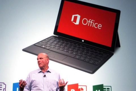 Презентация Office 365