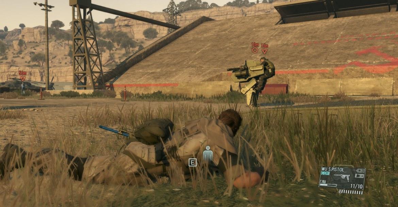 Даже обычные враги смогут пользоваться шагающими танками.