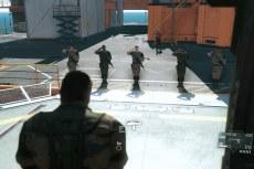 После высадки вас всегда будут встречать ваши товарищи по оружию