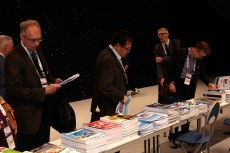 В Москве завершил работу XII Международный Навигационный форум