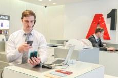 A1 запустил свой первый в Беларуси виртуальный магазин