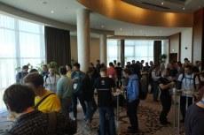 Ланч на DrupalCamp 2019 Minsk