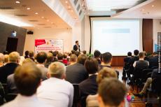 Зал конференции «Интернет вещей 2016»