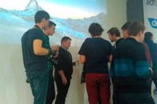 PyCon Belarus'16. К докладчикам всегда много вопросов
