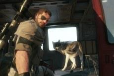 Big Boss и D-Dog