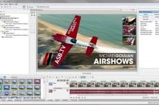 Sony Vegas Pro 10. Программа DVD Architect Pro 5.2