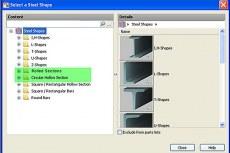 В AutoCAD Mechanical 2013 обновлены библиотеки компонентов по стандартам JIS и DIN