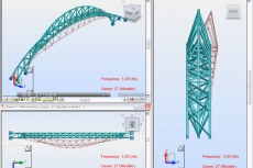 Современные динамические решатели можно применять в конструкциях любых размеров