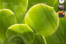 Скриншот интерфейса Windows 7