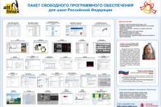 Альт Линукс 5.0 Школьный (Коробочный). Презентация