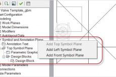 Теперь в AutoCAD MEP для проектирования инженерных систем зданий можно создавать множество плоскостей с обозначениями для многовидовых деталей