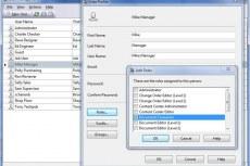 Vault значительно упрощает процесс освоения PDM-инструментов пользователями
