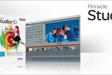 Pinnacle STUDIO. Коробочная версия