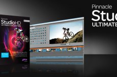 Avid Pinnacle Systems STUDIO Ultimate Collection V.15. Полная коллекция