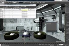 3ds Max 2014. Совместная работа с контейнерами
