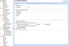 Блокируйте IP-адреса подозреваемые в том, что с них осуществляется подбор паролей, или пользовательские аккаунты на которые направлены атаки