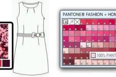 Управление цветом PANTONE®