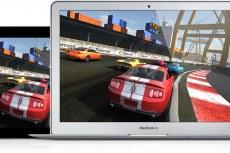 Mac OS X Mountain Lion. Game Center на iPad и Mac