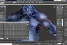 3ds Max 2014. Инструменты для общей анимации