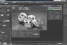 3ds Max 2014. Интегрированные возможности рендеринга
