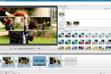 Импорт проектов Windows Live Movie Maker