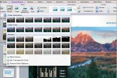 Редактирование фотографий: Добавляйте и изменяйте цвета и удаляйте фоновые изображения