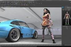 Autodesk Maya 2014. Анимация для повторного использования