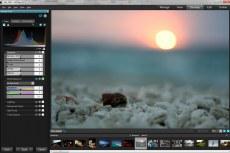 ACDSee Pro 5. Обработка RAW файлов