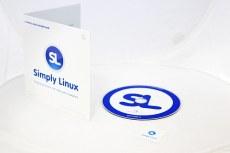 Simply Linux. Диск с программой