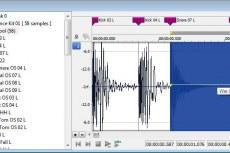 Sound Forge Pro 10. Скриншоты программы
