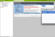 Перетащите мышью несколько файлов с вашего компьютера на Страницу в Kerio Workspace. Программа автоматически создаст Файловую библиотеку